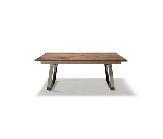 TEAM 7,Dining Tables,coffee table,desk,furniture,outdoor table,plywood,rectangle,sofa tables,table,wood