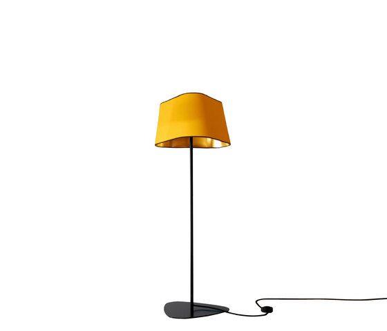 Designheure,Floor Lamps,lamp,lampshade,light fixture,lighting,lighting accessory,orange,yellow