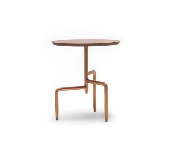 Kenneth Cobonpue,Coffee & Side Tables,furniture,plywood,stool,table,wood