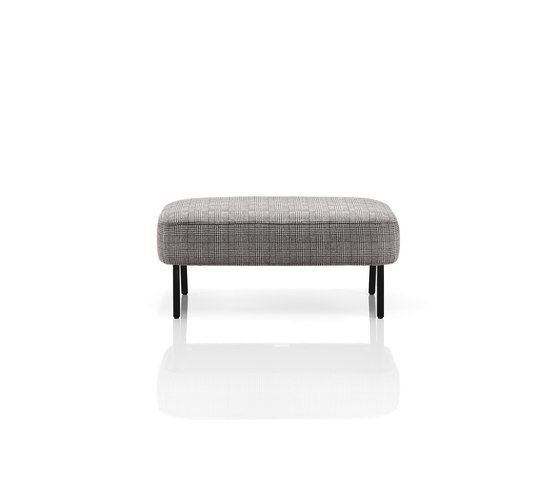 Wittmann,Footstools,bench,furniture,ottoman,stool,table