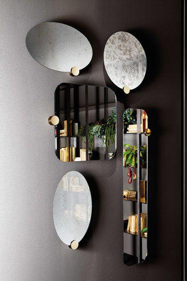 Gallotti&Radice,Mirrors,ceiling,chime,interior design,light,light fixture,lighting,room,sconce,wall