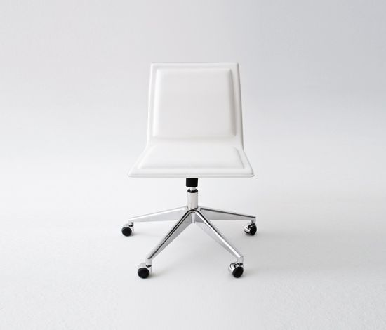 Gallotti&Radice,Office Chairs,chair,furniture,office chair,product,table,white