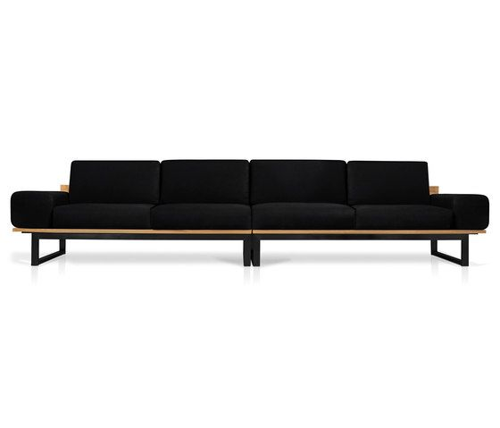 Mamagreen,Outdoor Furniture,black,couch,furniture,leather,sofa bed,studio couch