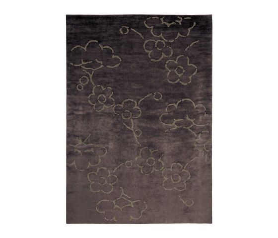 KRISTIINA LASSUS,Rugs,brown