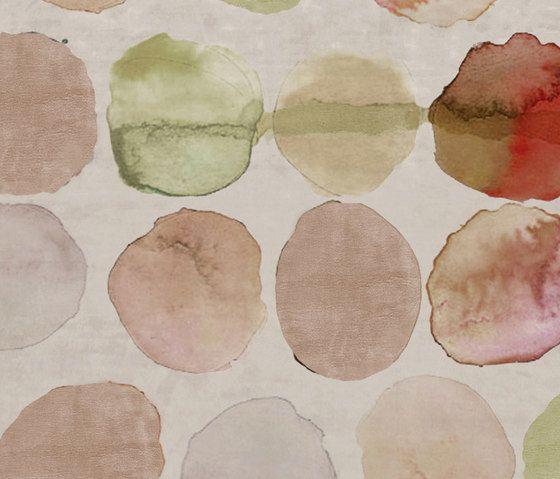 Henzel Studio,Rugs,design,pattern,pink