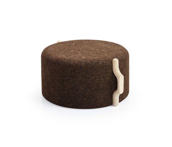 Blackcork,Footstools,brown,furniture