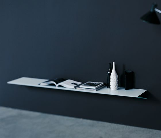 Glas Italia,Bookcases & Shelves,automotive design,desk,furniture,room,shelf,table,wall