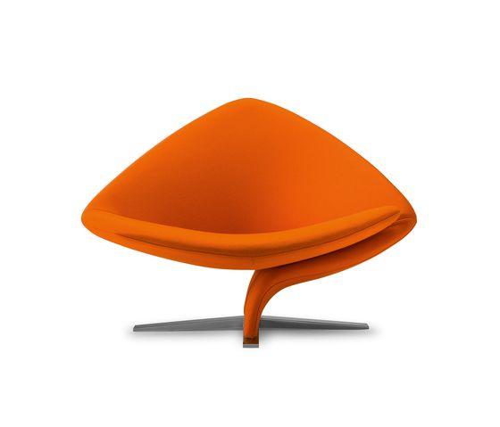 Tonon,Lounge Chairs,furniture,orange,table