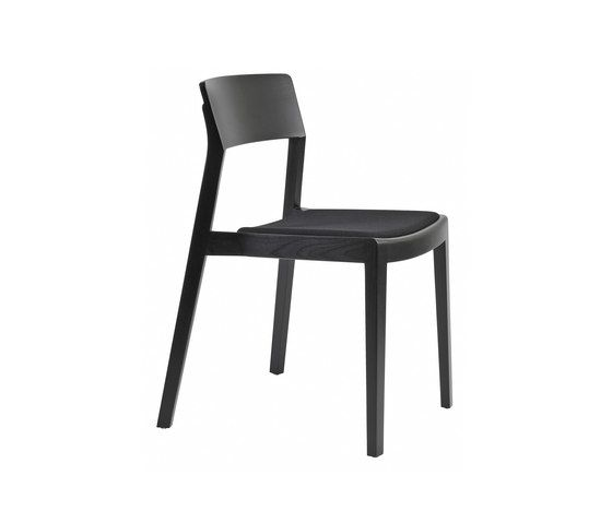 Dietiker,Dining Chairs,black,chair,furniture