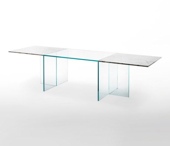 Glas Italia,Dining Tables,coffee table,design,desk,furniture,glass,line,material property,outdoor table,rectangle,table