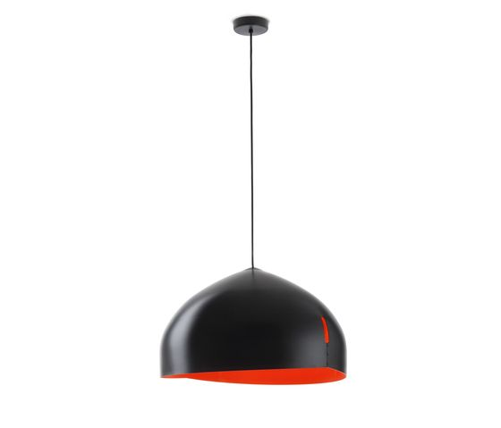 Fabbian,Pendant Lights,lamp,light fixture,lighting,orange