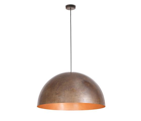 Fabbian,Pendant Lights,ceiling,ceiling fixture,copper,lamp,light,light fixture,lighting,metal