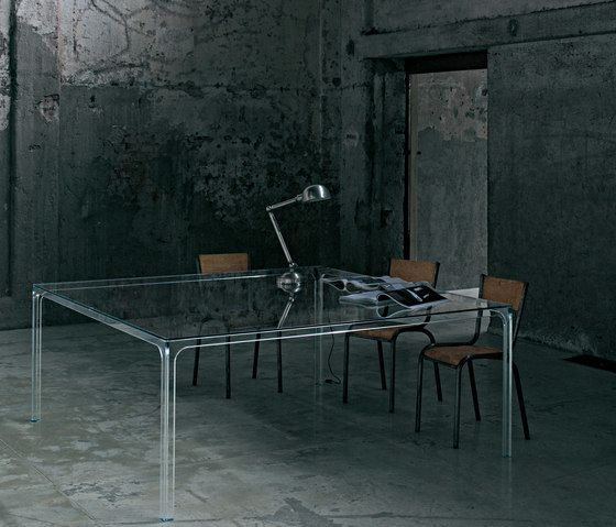 Glas Italia,Dining Tables,chair,coffee table,desk,floor,flooring,furniture,room,table,tile,wall