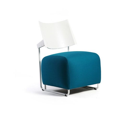 Inno,Lounge Chairs,aqua,blue,chair,furniture,teal,turquoise