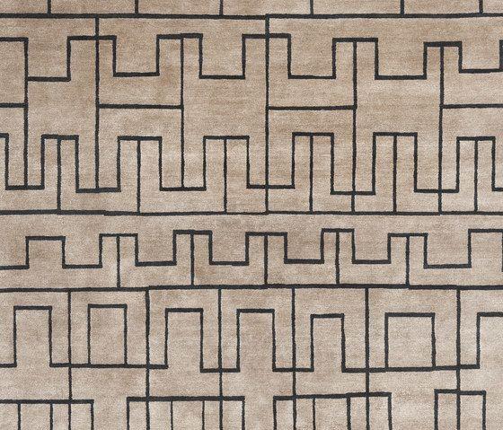 KRISTIINA LASSUS,Rugs,design,font,line,parallel,pattern