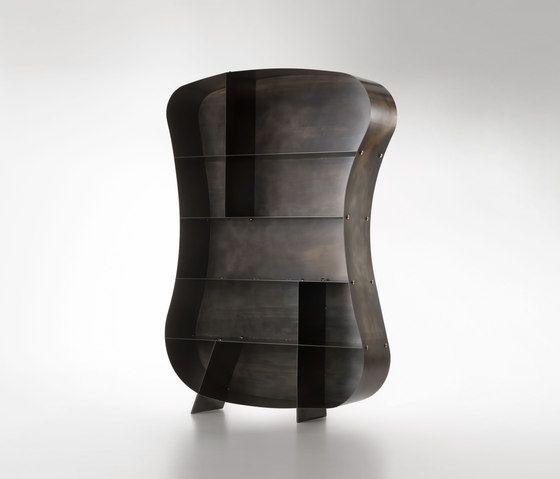De Castelli,Bookcases & Shelves,design