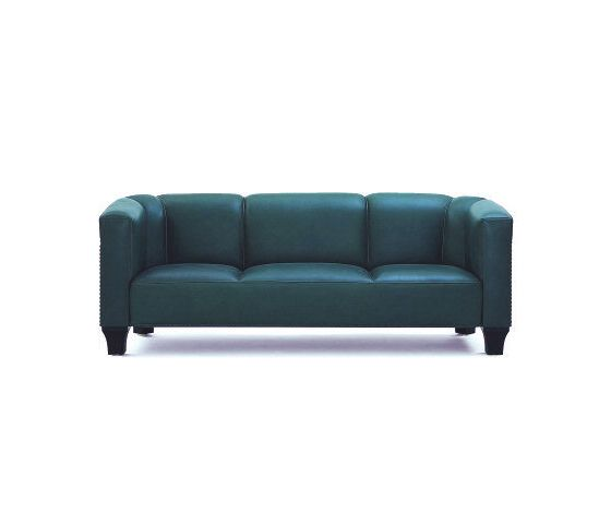 Wittmann,Sofas,blue,couch,furniture,leather,loveseat,sofa bed,studio couch,teal,turquoise