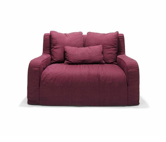 Linteloo,Armchairs,chair,couch,furniture,purple,sofa bed