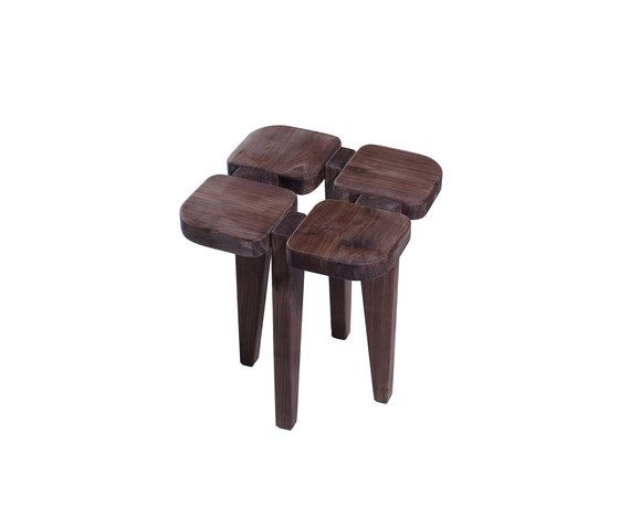 Hookl und Stool,Stools,brown,chair,furniture