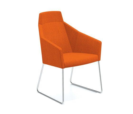 Casala,Dining Chairs,chair,furniture,orange