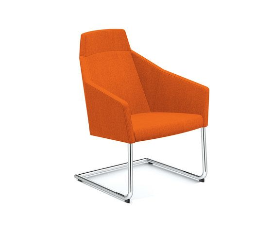 Casala,Lounge Chairs,armrest,chair,furniture,orange