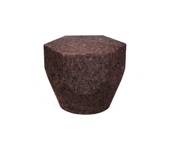 Blackcork,Coffee & Side Tables,brown,furniture,stool,table