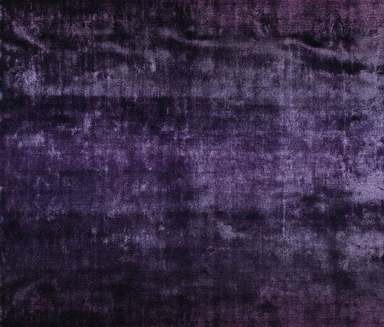 Designers Guild,Rugs,black,pattern,purple,violet