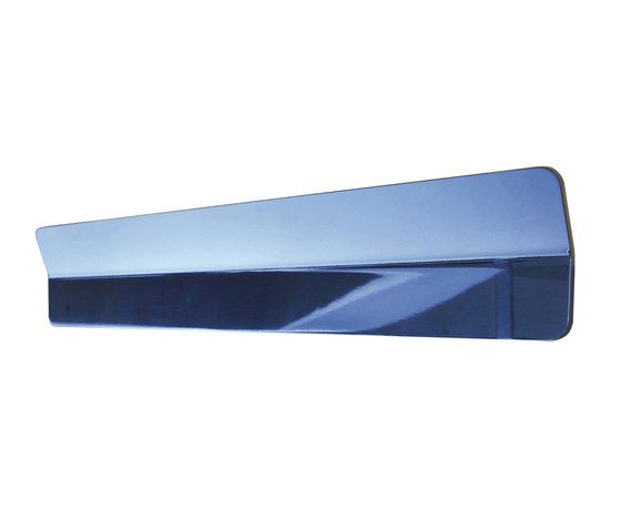 K.B. Form,Wall Lights,blue,cobalt blue,rectangle