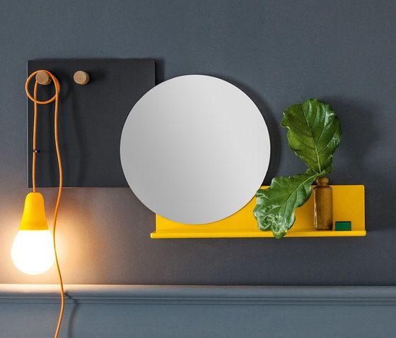 circle,lamp,light,lighting,lighting accessory,nightlight,orange,room,shelf,still life photography,table,wall,yellow