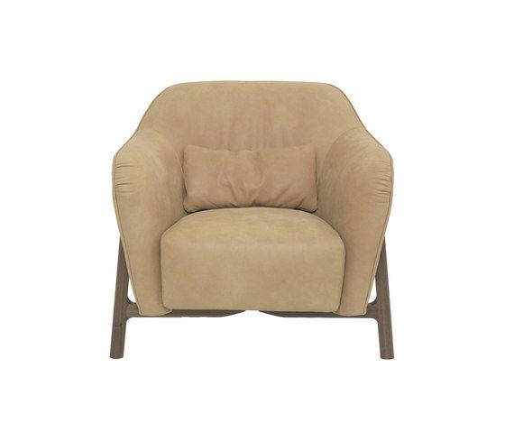 De Padova,Armchairs,beige,chair,club chair,furniture