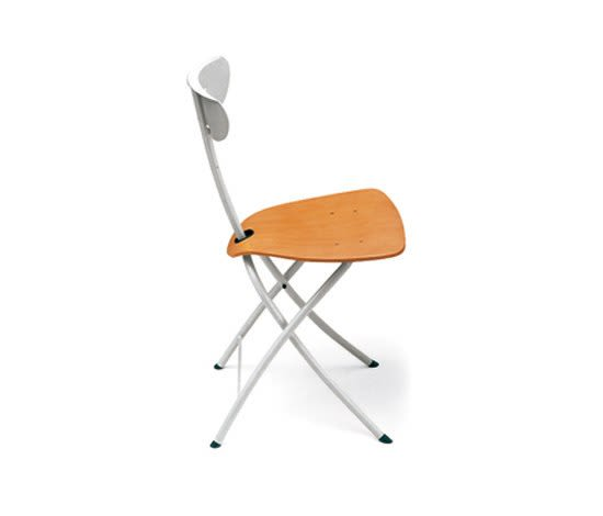 Bonaldo,Dining Chairs,chair,furniture,ironing board,orange,table