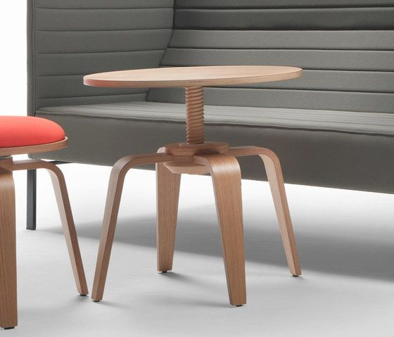 Giulio Marelli,Coffee & Side Tables,chair,design,furniture,plywood,table,wood