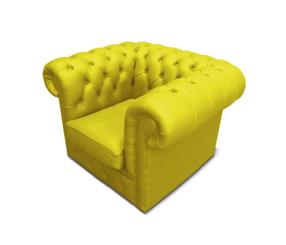 JSPR,Lounge Chairs,chair,club chair,furniture,yellow