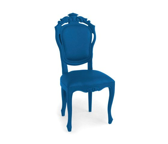 JSPR,Dining Chairs,chair,cobalt blue,electric blue,furniture,turquoise