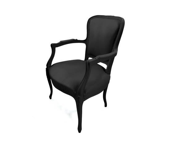 JSPR,Lounge Chairs,black,chair,furniture,line,outdoor furniture