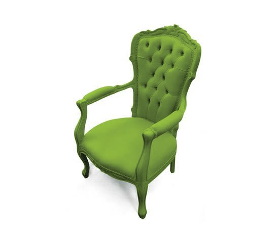 JSPR,Lounge Chairs,chair,furniture,green