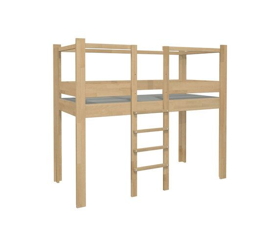 De Breuyn,Beds,desk,furniture,table