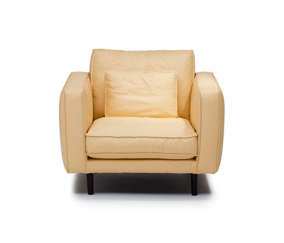 Linteloo,Lounge Chairs,beige,chair,club chair,furniture,leather