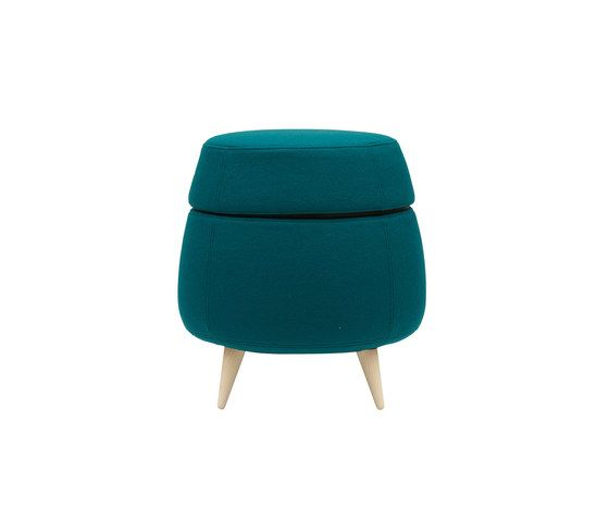 Softline A/S,Stools,furniture,green,teal,turquoise