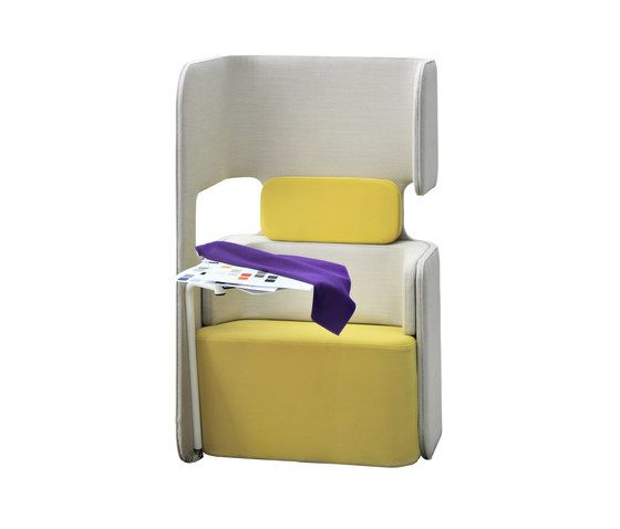 Martela Oyj,Lounge Chairs,chair,furniture,product,purple,violet,yellow