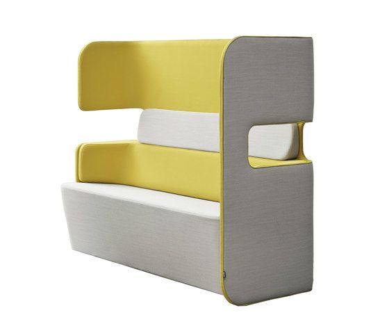 Martela Oyj,Sofas,chair,furniture,yellow