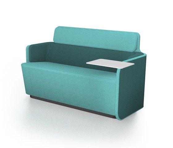 Martela Oyj,Sofas,aqua,chair,furniture,rectangle,teal,turquoise
