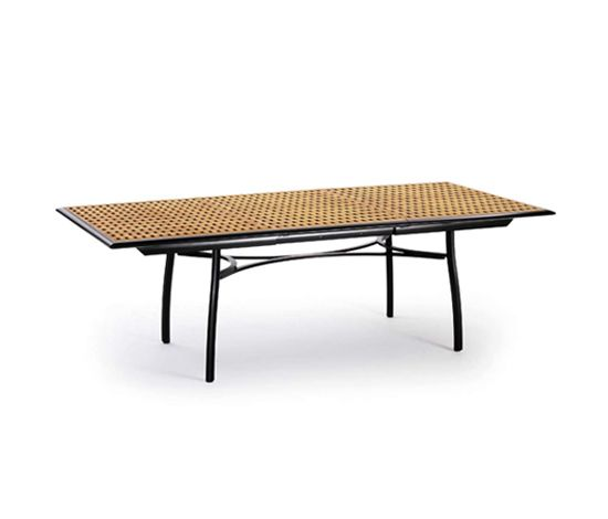 EGO Paris,Dining Tables,coffee table,furniture,outdoor furniture,outdoor table,rectangle,table