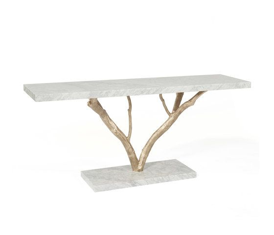 GINGER&JAGGER,Console Tables,beige,branch,coffee table,furniture,outdoor table,table