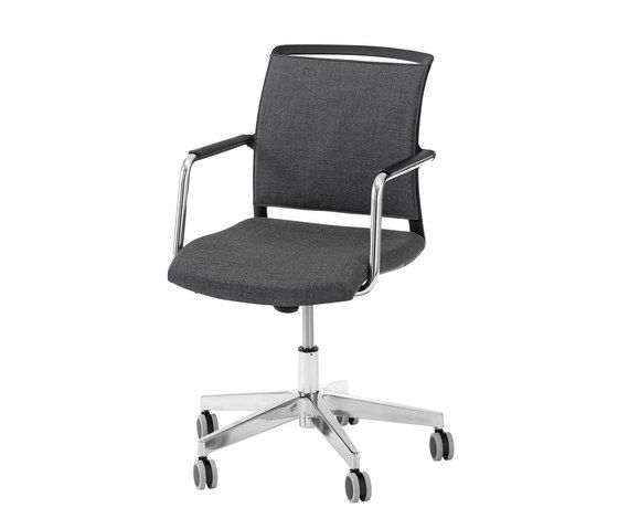 Stechert Stahlrohrmöbel,Office Chairs,armrest,chair,furniture,line,office chair,product