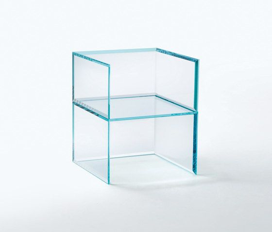 Glas Italia,Dining Chairs,display case,furniture,glass,line,product,shelf,shelving,table,transparent material
