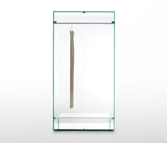 Glas Italia,Cabinets & Sideboards,glass,rectangle
