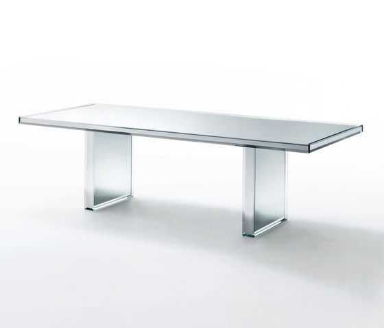 Glas Italia,Dining Tables,coffee table,desk,furniture,outdoor table,rectangle,table