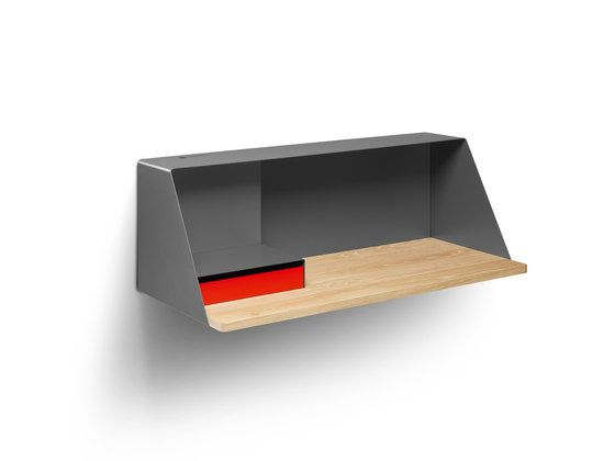 Müller Möbelfabrikation,Office Tables & Desks,furniture,product,shelf,shelving,table