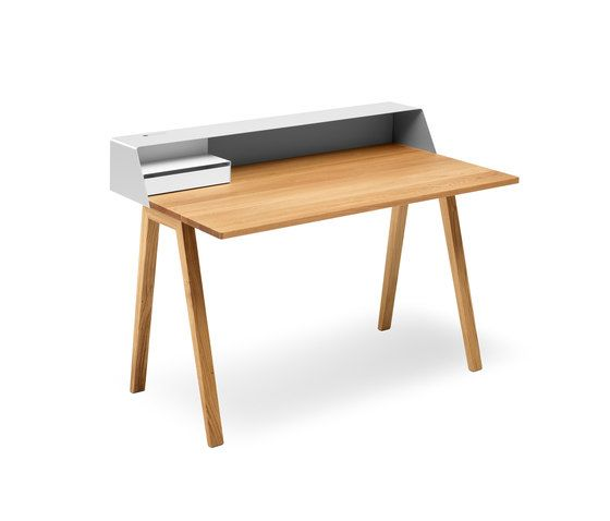 Müller Möbelfabrikation,Office Tables & Desks,computer desk,desk,furniture,plywood,table,writing desk